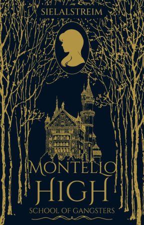 Montello High: School of Gangsters (Published under Cloak Pop Fiction) by sielalstreim