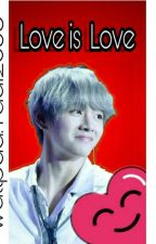 Love is Love Vhope Mpreg by kim2CJS