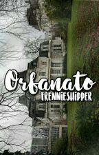 Orfanato {•Frennie y Foxica•} by FrennieShipper