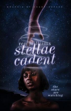 Stellae Cadent by lemvnade