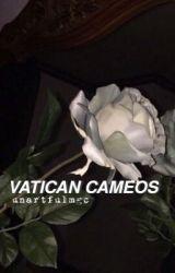 Vatican Cameos by unartfulmgc