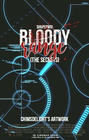 Bloody Range - (On-Going) by shupermiii