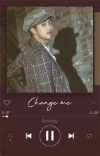 Change me [Sugamon] by MintySugamon