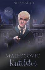 Malfoyovic kutilství [CZ; HP] by NelaMalfoy