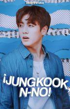Jungkook, n-no ➸ Kookmin OS by boomhinata