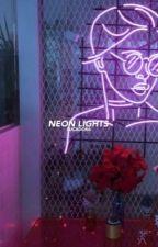 NEON LIGHTS + RIVERDALE/GMW by lucadora