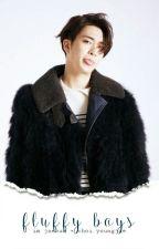 fluffy boys ♡ 2jae by lovelyugyeom