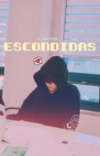 Escondidas × yk by _Ssophi3_