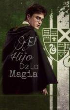 El hijo de la magia  by Shinami_Nigashi
