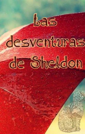 Las desventuras de Sheldon by LumaApiculata