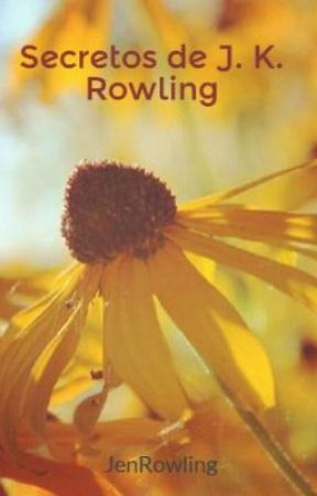Secretos de J. K. Rowling by TerranemQ