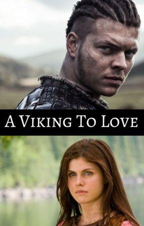 A Viking To Love ||  Ivar Fanfic by --JokerLover