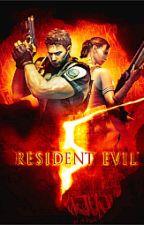 Resident Evil 5 by LizValentine91
