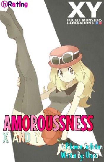 «AMOROUSNESS»