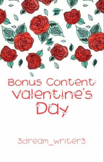 Bonus Content: Valentine's Day