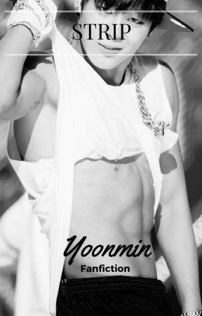 Strip   Yoonmin   by Dyinginsidebutokay