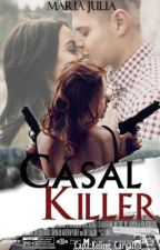 Casal killer by dinohsaurah