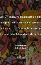 Akan So by LubnaSufyan