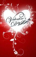 (My) Valentine's Day by Dezzinou