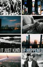 It just kind of happened || Larry Stylinson by larryscoolkid