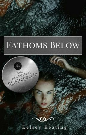 Fathoms Below by KelseyKeating2