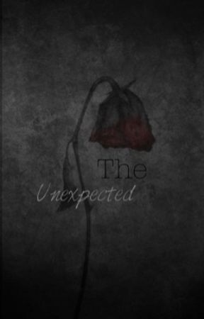 The Unexpected (Moriarty Fan fiction)  by lady_Rogue