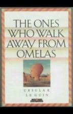 Los que se alejan de Omelas by MrSotano