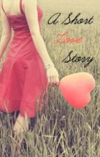 A short love story by _candygirl3_