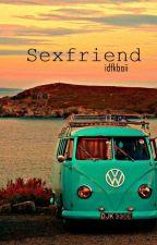 Sexfriend. ☁ m.yg+j.jk by idfkboii