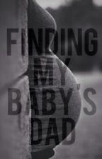 Finding my Baby's Dad (Harry Styles Fanfic) ( ON HOLD) by hazzyhood_