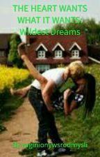THE HEART WANTS WHAT IT WANTS: Wildest Dreams by zaginionywsrodmysli
