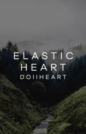 ELASTIC HEART ↠ THE WALKING DEAD [c.s.] by doIIheart
