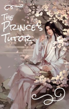 The Prince's Tutor (BoyxBoy) by chogiWhyy