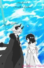 Atado a ti...(Kcalb x Etihw) by Yumehara_Magic