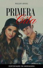 Primera Cita - Joel Pimentel  by fallen-angelcb