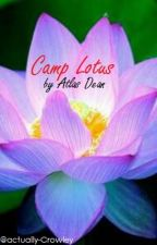 Camp Lotus by actually-Crowley