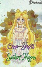 Sailor Moon One-Shots [By: Elizabeth] by marinette_elizabeth