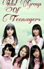 JKT48 Idol Group Of Teenagers by JanThePink48