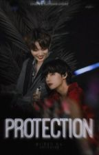 Vkook | Protection by saricorap