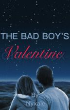 The Bad Boy's Valentine by Nyxaie