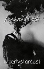 Nowhere to Hide | J. Crane [ii] ✔️ by utterlystardust