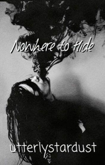 Nowhere to Hide | J. Crane [ii] ✔️