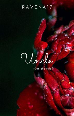 Uncle by Ravena17