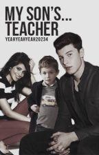 My Sons... Teacher? by YeahYeahYeah20234
