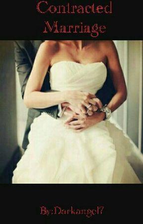 Contracted Marriage by darkangel7