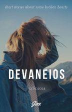 Devaneios by ichbin_yulia