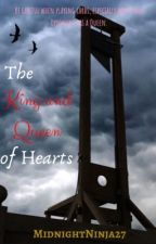 The King and Queen of Hearts: a Harry X Voldemort Tom by MidnightNinja27