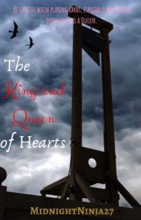 The King and Queen of Hearts: a Harry X Voldemort|Tom by MidnightNinja27