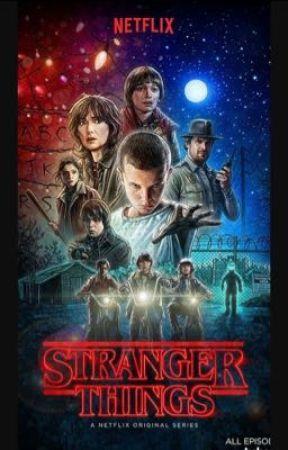 Stranger things fanfic season 2 - Halloween party - Wattpad