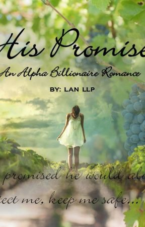His Promise by LanLLP